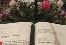 Bibbia-letture-vangelo-domenica