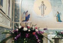 san-tarcisio-quarto-miglio-altare