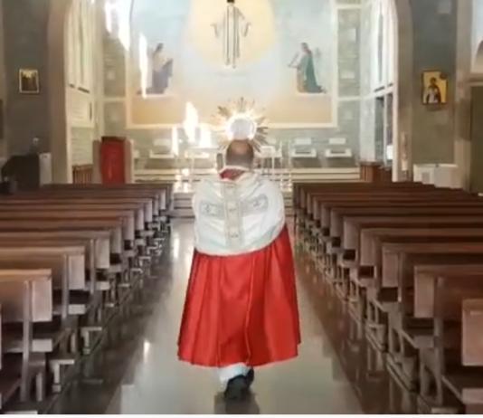 santarcisio-don-stefano-benedizione-eucaristica-domenica-palme