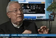CEI - Gualtiero Bassetti VIDEO